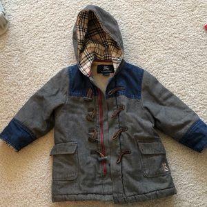 COPY - Burberry jacket